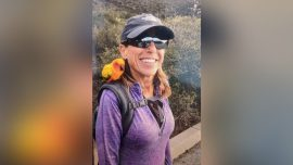 Missing California Camper Sheryl Powell Found Alive by a Rescue Team After 4-day Search
