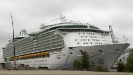 Official: 18-Month-Old Girl's Death Probe Includes Cruise Line Scrutiny