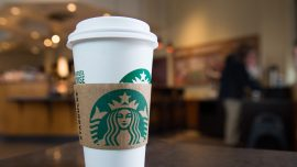 Starbucks Executives, Police Meet After 6 Officers Were Asked to Leave Store