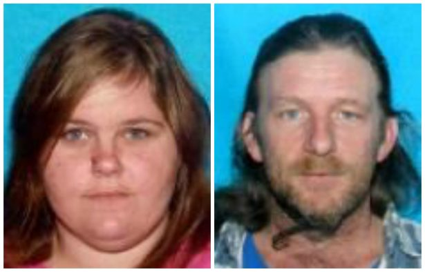 tennessee parents arrested