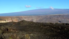 Alert Level Increased at World's Largest Volcano in Hawaii