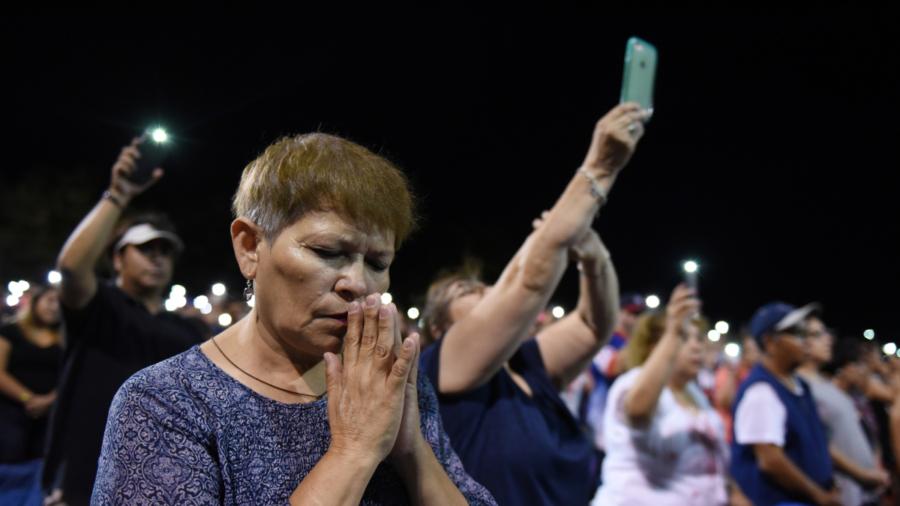 El Paso Shooting Gunman Faces Death Penalty