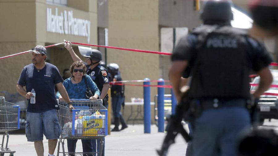 Walmart Massacre in El Paso, Texas Probed as Domestic Terror Case: US Attorney