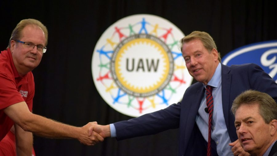 Federal Corruption Probe Hits Home for UAW Boss, Contract Talks Under 'Storm Cloud'
