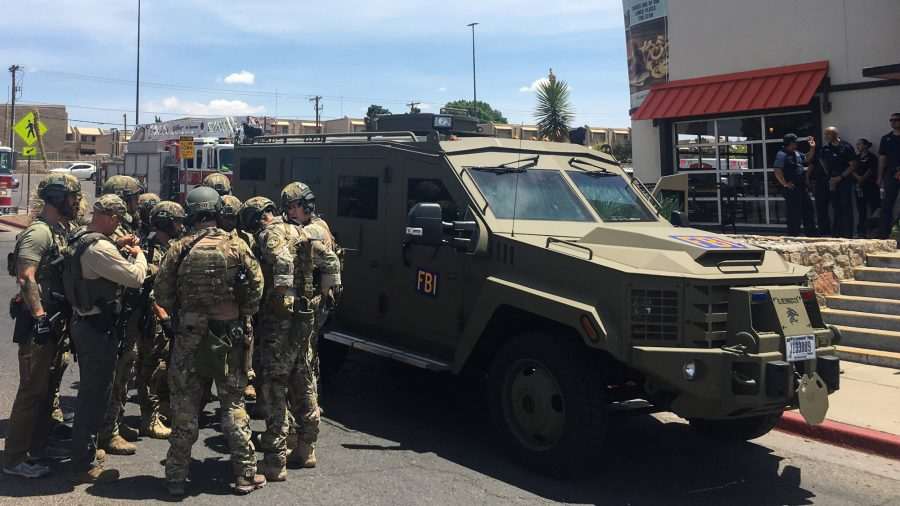 20 Killed and 26 Injured in Texas Mass Shooting, Suspect in Custody