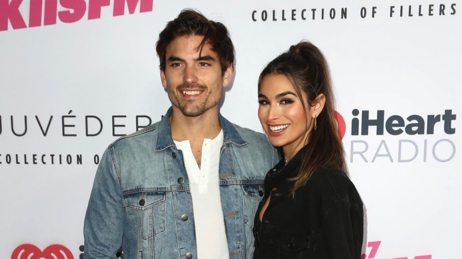'Bachelor in Paradise' Stars Ashley Iaconetti and Jared Haibon Are Married!