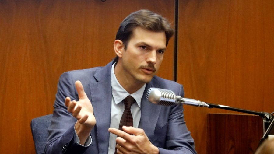 Defense: Kutcher Testimony Supports Doubt in Murder Trial