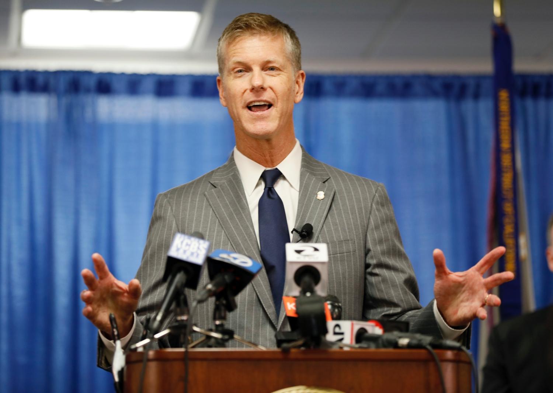 Attorney David Anderson