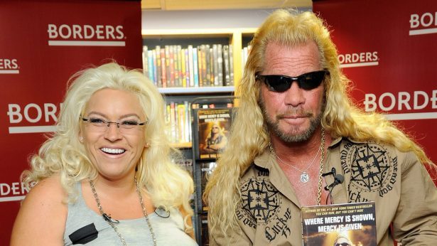 Duane 'Dog' Chapman's Daughter Says Mystery Woman Photographed Was Not Dating Dad