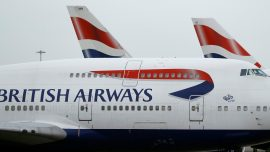British Airways Cancels More Than 100 Flights After Being Hit With Computer Problems, 20,000 Passengers Stranded