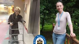 Former Heroin Addict Turns Life Around After Being Told She Has 1 Year to Live