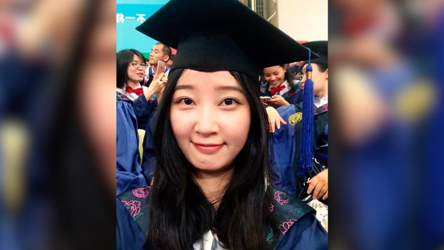 Family Told Dead Chinese Scholar's Body May Be in Landfill