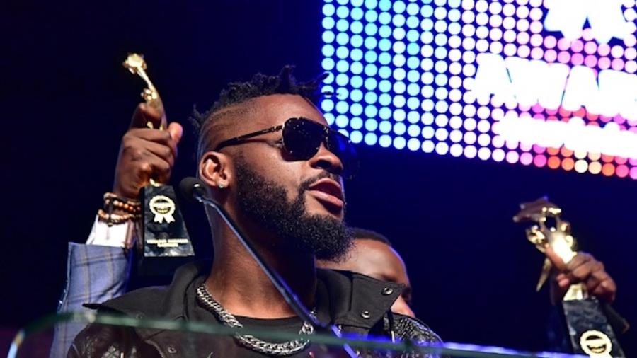 DJ Arafat, Ivorian Music Star, Killed in Motorbike Crash at Age 33