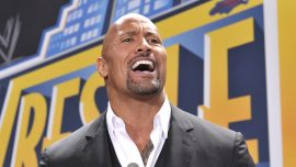 Dwayne 'The Rock' Johnson Reveals He 'Quietly Retired From Wrestling': Report