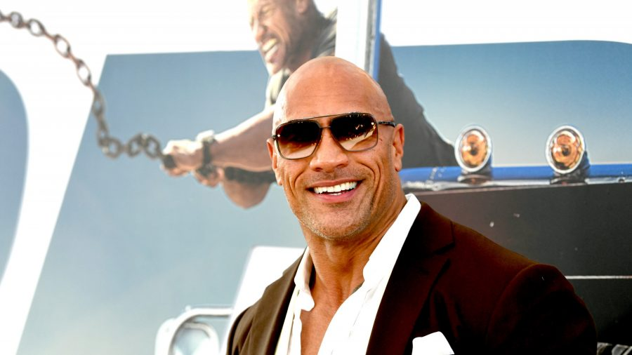Dwayne 'The Rock' Johnson Acquires XFL