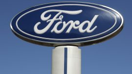 Ford Recalls 500,000 Vehicles Over Brake Hoses