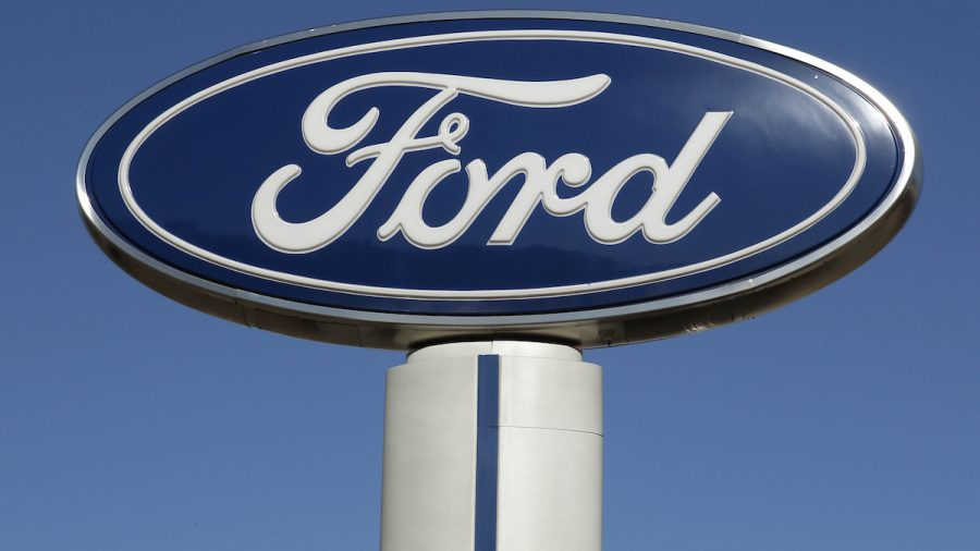 Over 300,000 Ford Explorers Recalled Due to Hand Injury Reports