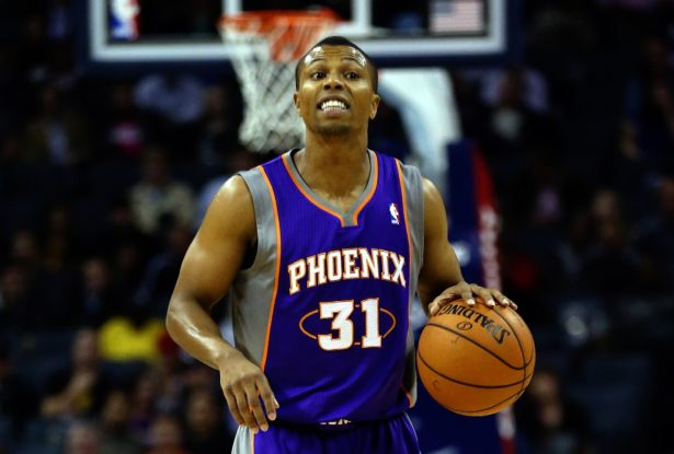 A Former NBA Player Was Sentenced to 3.5 Years in Prison for Possessing a Loaded Gun