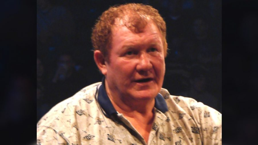 Harley Race, Legendary Professional Wrestler, Dies at 76 After Battle With Lung Cancer