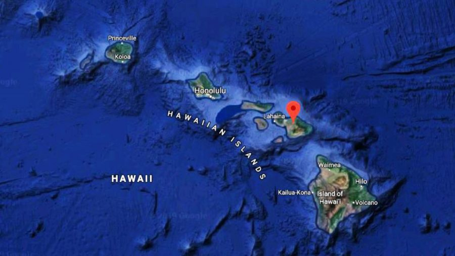 Woman Dies After Tragic Fall From Cliff During Hawaii