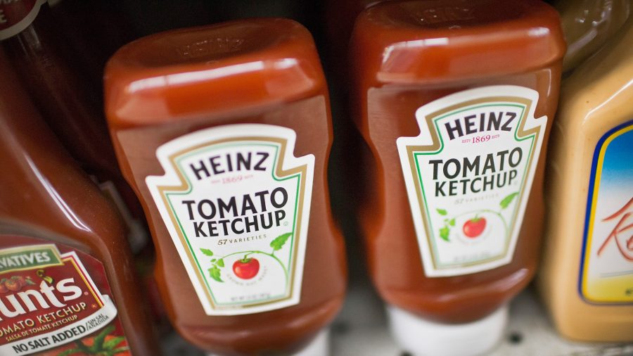 Karma Caught up to This Ketchup Thief—Now, Heinz Is Helping the Thief Out