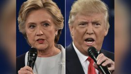 Trump Highlights Research Showing Google Shifted Millions of Votes to Clinton in 2016