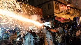 US Lawmakers Warn of Consequences If Beijing Cracks Down on Hong Kong, as State Dept Says 'Deeply Concerned'