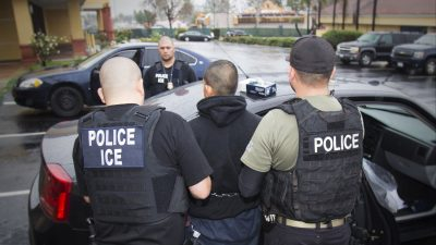 California Sheriff Agrees to Share Jail Records With ICE, Says Subpoenas Should Be Honored
