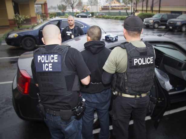 18 Juveniles Among 680 Illegal Workers Arrested by ICE in Mississippi Meat Plants