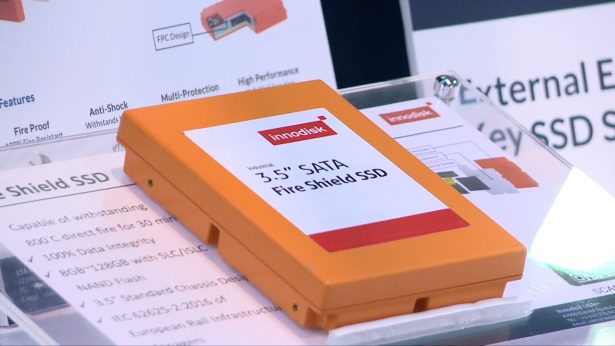 Silicon Valley Flash Memory Summit Showcases Latest Tech for Data