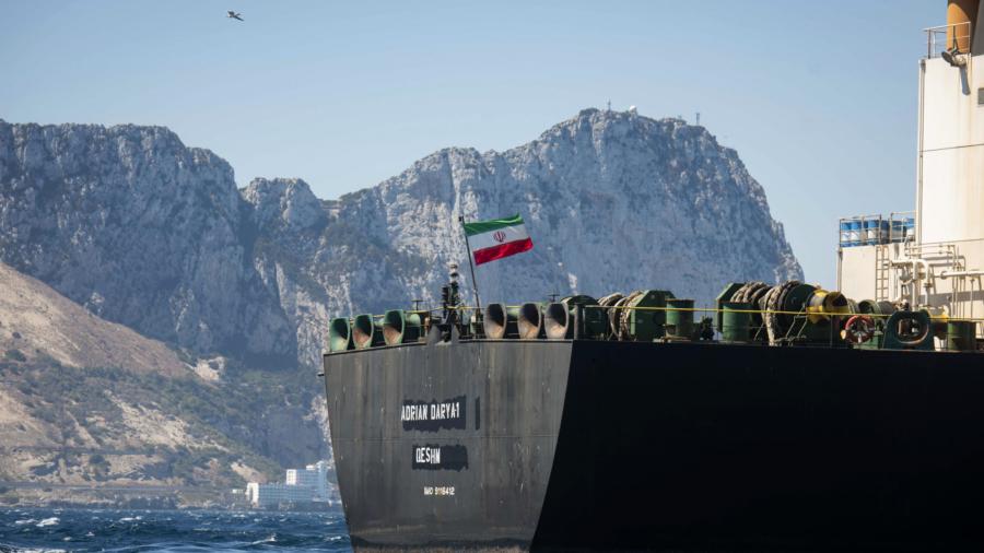 Trump's Maximum-Pressure Campaign on Iran Regarded a Success
