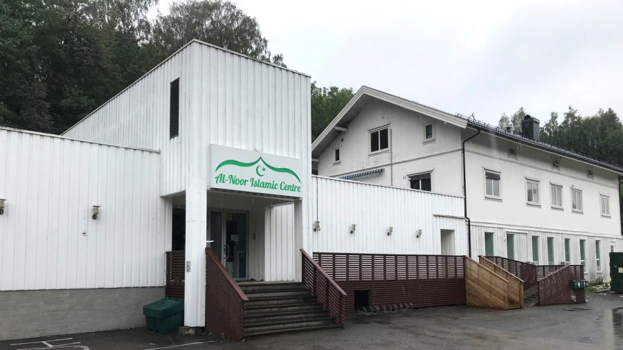 Police: Shooting at Norway Mosque Investigated as 'Possible Act of Terrorism'