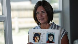 Family Seeks Killer as Girl's Remains Found After 30 Years