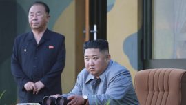 North Korea Continues to Violate UN Sanctions With China's Help, Report Says