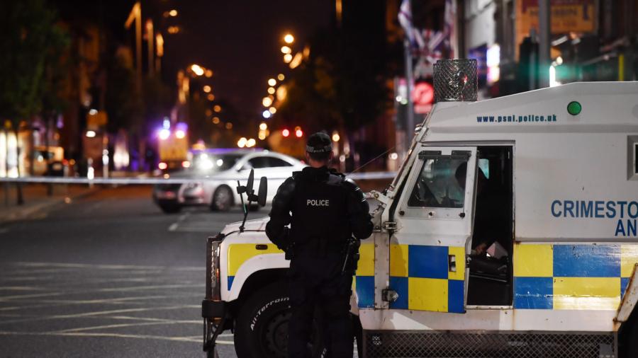 Bomb detonates in County Fermanagh close to Northern Ireland border: Irish media