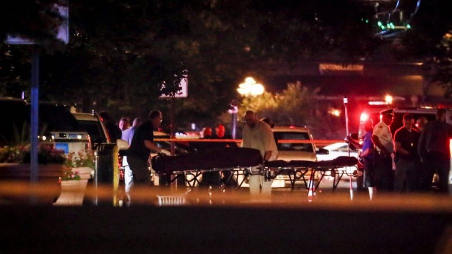9 Killed, At Least 26 Injured in Ohio Shooting; Suspect Dead