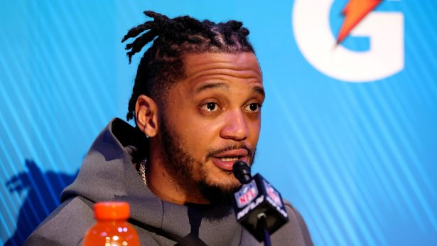 New England Patriots' Patrick Chung Indicted on Cocaine Charge