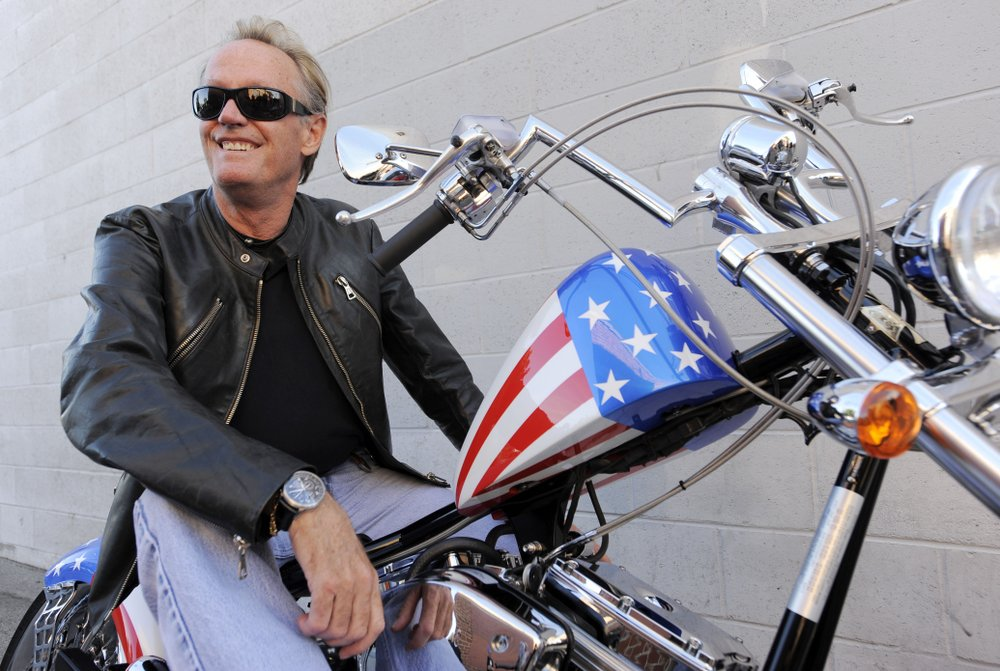 Longtime Actor Peter Fonda Has Died at Age 79
