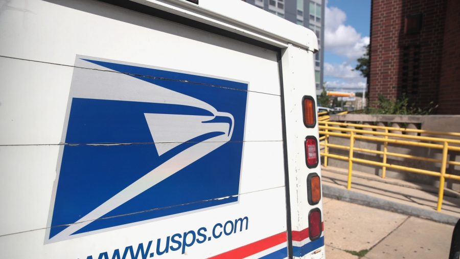 USPS Suspending Guarantee on Priority Mail Express to China