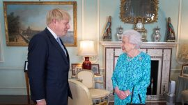 Queen Agrees to Suspend UK Parliament
