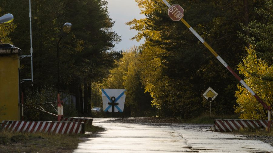 Russian Test Accident Kills Five Nuclear Staff