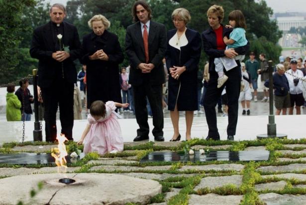 Robert F. Kennedy's granddaughter