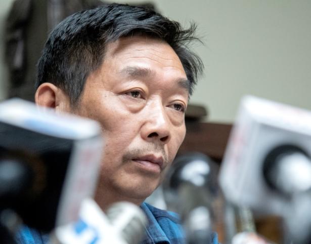 Ronggao Zhang