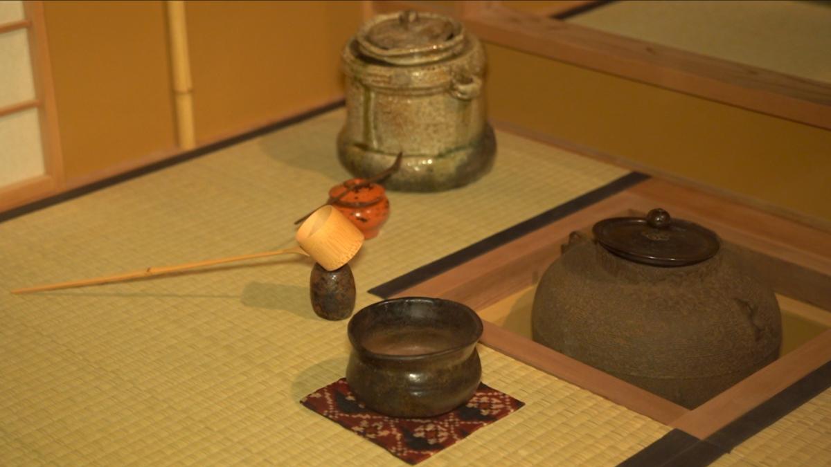 tea bowls-japanese