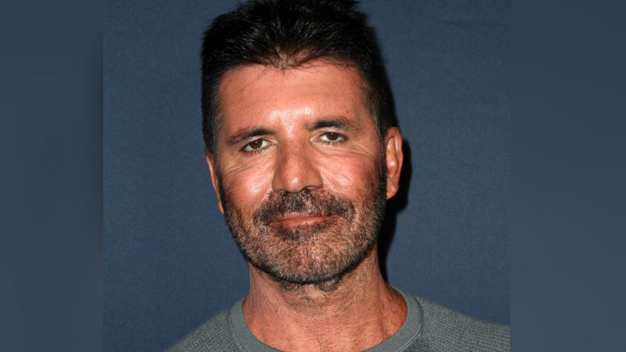 Simon Cowell Looks Different After Going Vegan