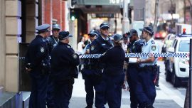 Sydney Stabbing: Mert Ney, Alleged Attacker, to Defend Charges