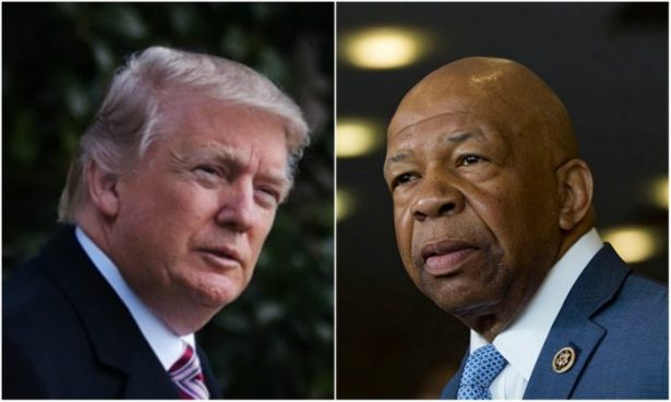 Trump-Cummings