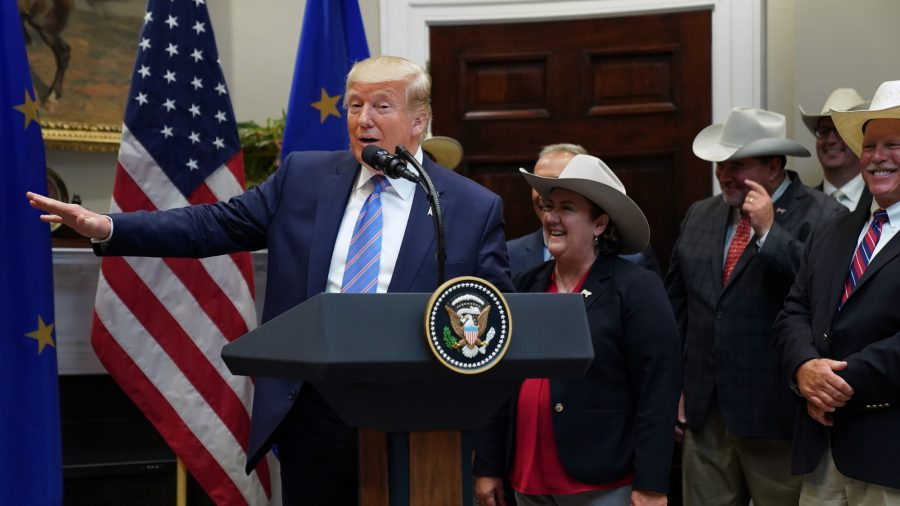 Europe Agrees to Buy More US Beef as Part of EU Trade Talks