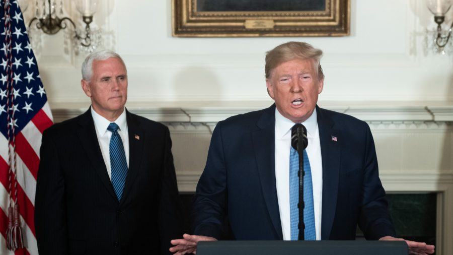 Trump Prepares Action Against Social Media Censorship, Bias