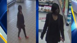 Police: Woman Snatches Wallet, Spends Thousands at Walgreens